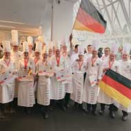 vier-medaillen-deutsche-koeche-nationalmannschaft-culinary-world-cup-luxemburg