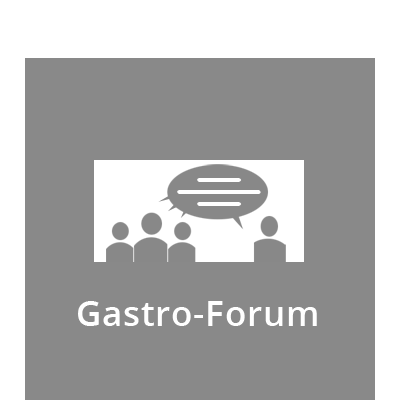 Gastro-Forum Teaser Start