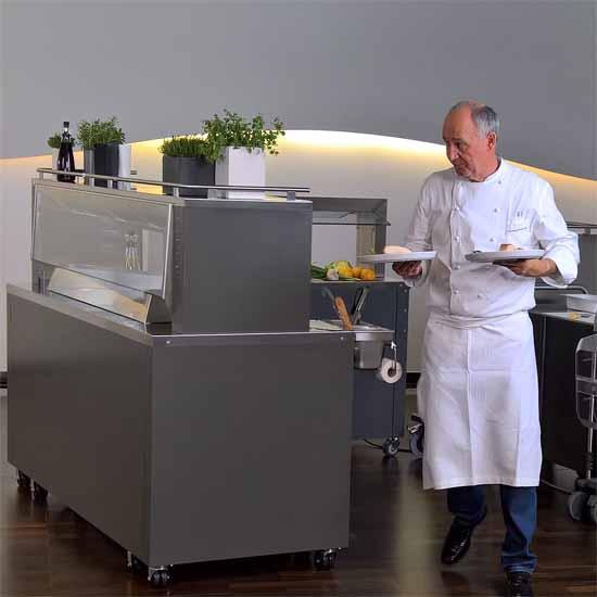 Blanco Oberderdingen die welt der gastronomie gastro events köche forum kontakte